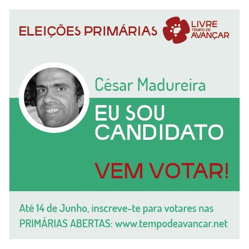 Cesar-Madureira