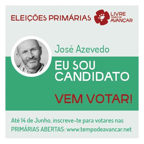Jose-Azevedo