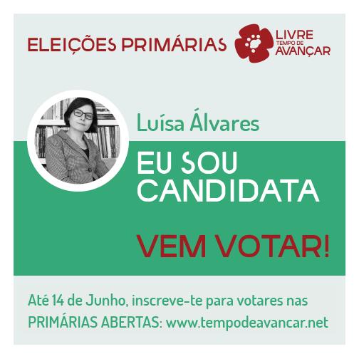 Luisa-Alvares