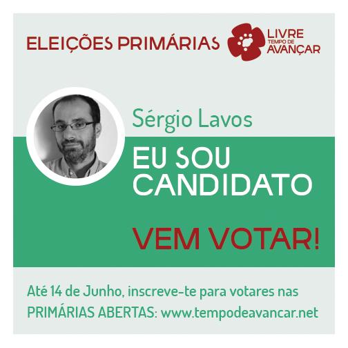 Sergio-Lavos